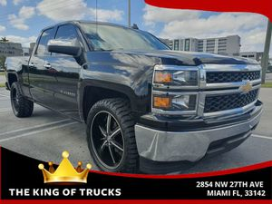 2015 Chevrolet Silverado 1500 for Sale in Miami, FL
