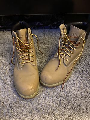 Dexter work boots (11) for Sale in Plymouth, MA