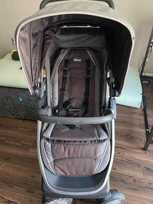 Chicco bravo brand stroller for Sale in Phoenix, AZ
