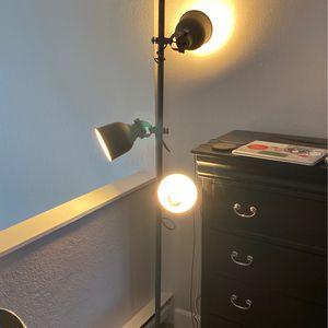 IKEA standing Lamp for Sale in San Lorenzo, CA