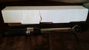 Black Hawk torque wrench for Sale in Cleveland, OH