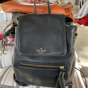 Kate Spade Backpack for Sale in Paramount, CA
