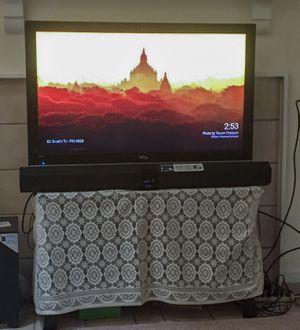 TCL 1080p FULL HD 40inch TV for Sale in Richmond, VA