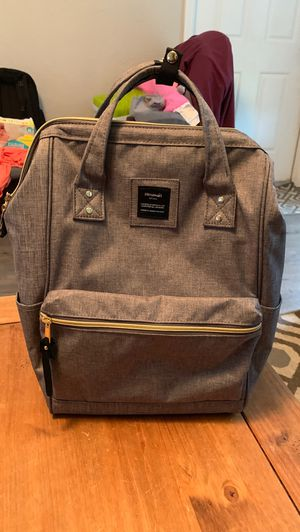 Backpack diaper bag for Sale in St. Petersburg, FL