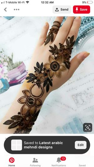 Can make henna designs for Sale in Frisco, TX