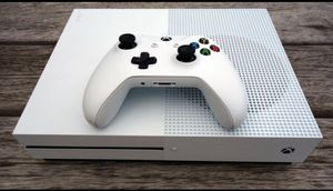 Xbox one S for Sale in Fort McDowell, AZ