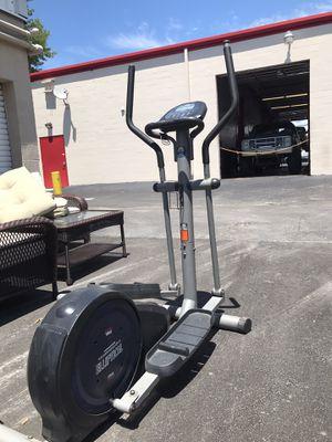 Elliptical machine for Sale in Palm Harbor, FL