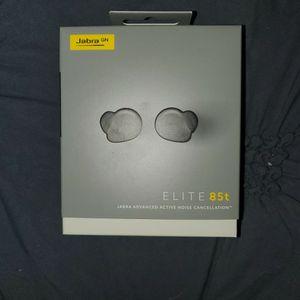 Jabra Elite 85t earbuds for Sale in Washington, DC