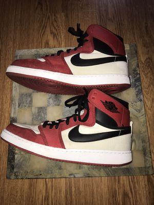 Air Jordan AJKO Nike Michael Jordan 1 Chicago Bulls Retro size 10 for Sale in Centreville, VA