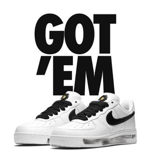 Air Force 1 x Peaceminussone for Sale in Acworth, GA