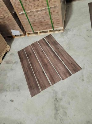 Luxury vinyl flooring!!! Only .65 cents a sq ft!! Liquidation close out! for Sale in Los Angeles, CA