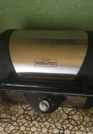 Crock pot bbq pit for Sale in CA, US