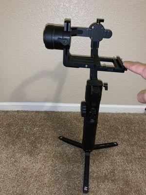 ZHIYUN Crane 2 Video Camera Stabilizer for Sale in Ontario, CA