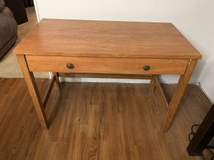 Desk for Sale in San Angelo, TX