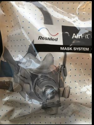 The all new Resmed Airfit F30 med cpap mask for Sale in Westminster, CA