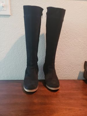 Womens Aldo tall wedge boot 6.5 for Sale in Renton, WA
