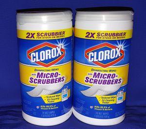 Clorox for Sale in North Springfield, VA