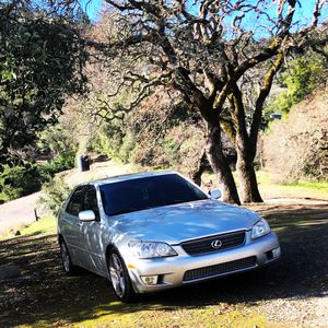 Lexus is300 2002 for Sale in Waterford, CA