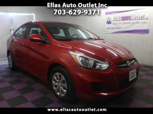 2016 Hyundai Accent for Sale in Woodford, VA