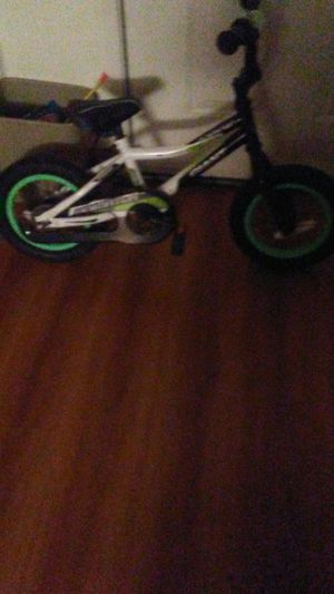 Kids 12 inch freestyle. Bike for Sale in Modesto, CA