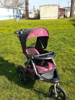 Baby Trends Expedition Stroller for Sale in Aurora,  OR