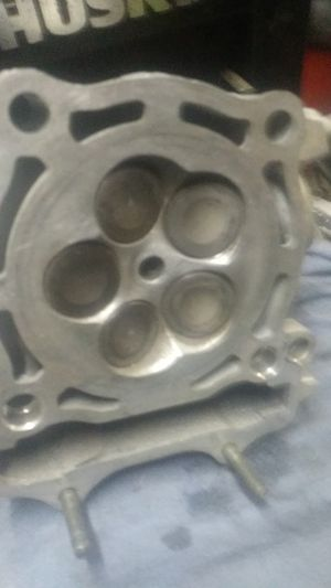 Yz250f head and cylinder for Sale in Barstow, CA