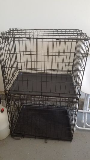 Dog crate - size small for Sale in Pasco, WA