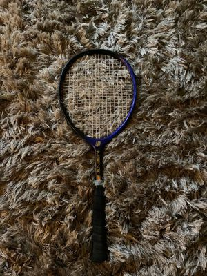 Prince mono tennis racket for Sale in Vancouver, WA