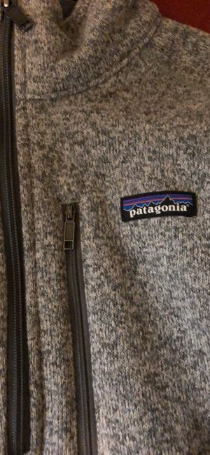 Patagonia sweater for Sale in Davis, CA