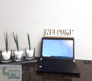 Display resolution: 1920 x 1080 pixels. You need a computer that fits your needs. lightweight portable $329. Bonus 500gb external hdd for FREE. for Sale in Chandler, AZ