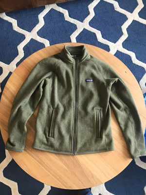 Patagonia Better Sweater Jacket Size MS for Sale in Salt Lake City, UT
