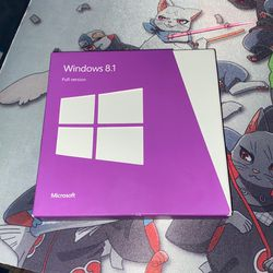 Windows 8.1 for Sale in Waukegan,  IL