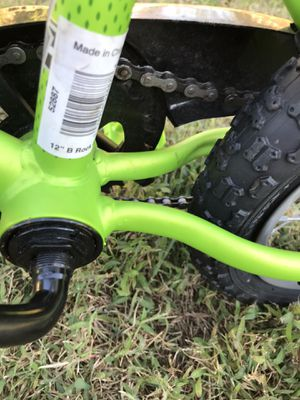 Bike for kids 12 inches for Sale in Hyattsville, MD