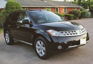 SUV 2OO6 Nissan Murano SL CLEAN for Sale in Sioux Falls, SD