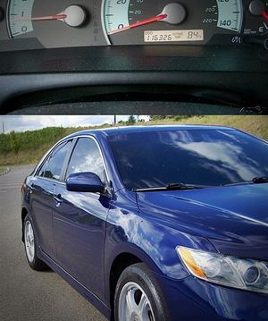 2009 Toyota Camry price $1000 for Sale in San Francisco, CA