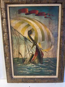 Shipwreck Picture for Sale in Denver,  CO