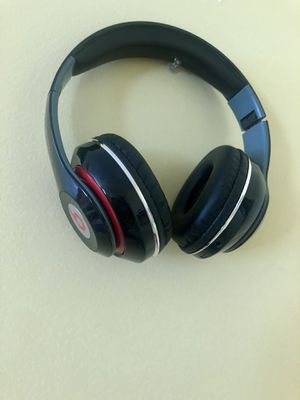 Open box never used Wireless headphone mp3 for Sale in Smyrna, TN