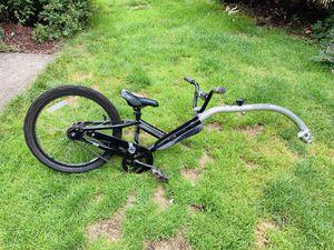 Novara AfterBurn Bike Trailer for Sale in Vancouver, WA