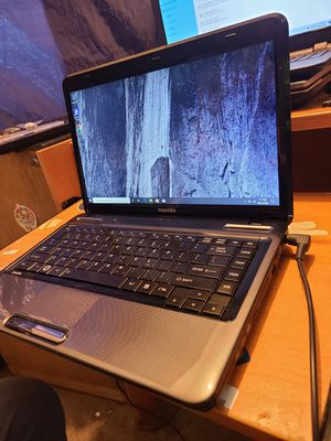 Toshiba satellite l645 14 inch laptop (check out my page for more laptops) for Sale in Baldwin Park, CA
