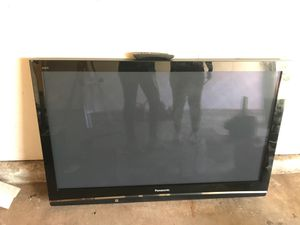 Panasonic TV 55' for Sale in Garland, TX