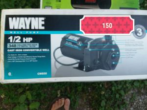 Water pump for Sale in Knoxville, TN