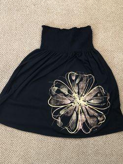 Derek Heart Black Dress Size L for Sale in Bethlehem,  PA