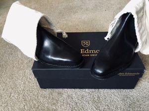 Allen Edmonds Black Men's Dress Shoes Boots for Sale in Falls Church, VA