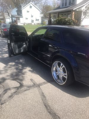 22inch rims great condition for Sale in Euclid, OH