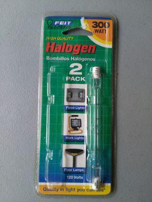 FREE Halogen light 300w, R7S for Sale in Nashville, TN