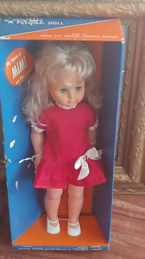 Antique collectible doll for Sale in Poway, CA