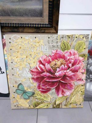 Canvas picture for Sale in Hialeah, FL