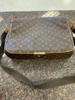 Louis Vuitton messenger bag for Sale in Austin, TX