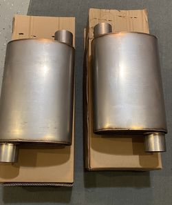 Sell 2 Mufflers for Sale in Mount Holly,  NC