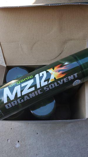 Organic solvent for Sale in Escondido, CA